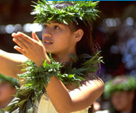 Molokai is the birthplace of hula in Hawaii
